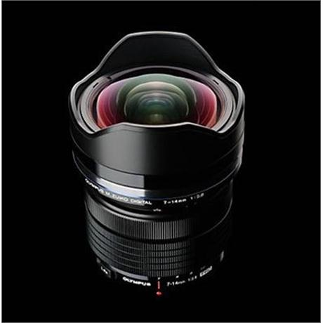 Olympus 7-14mm F2.8 M.Zuiko ED Pro - OLY100 Was £999 thumbnail