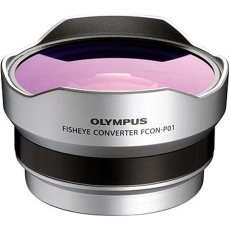 Olympus FCON-P1 Fisheye Converter for 14-42 II thumbnail
