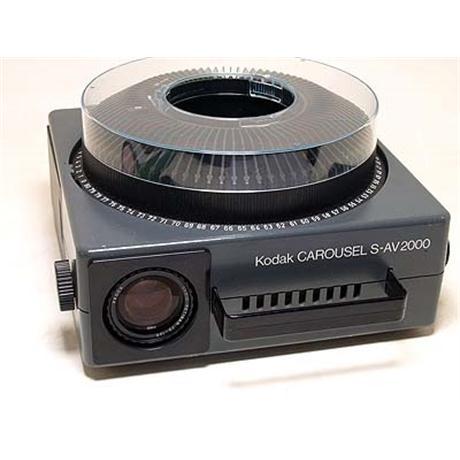 Kodak SAV 2000 + 70-120mm thumbnail