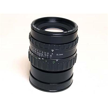 Rollei 150mm F4 EL thumbnail