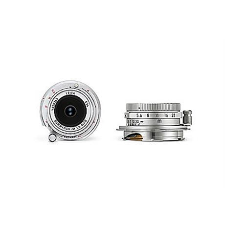 Leica 28mm F5.6 Chrome thumbnail