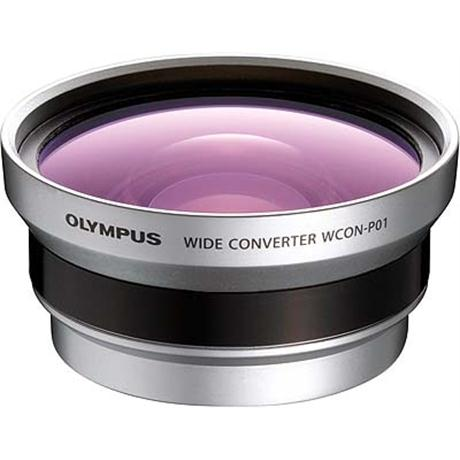 Olympus WCON-P01 Wide Converter for 14-42 II thumbnail