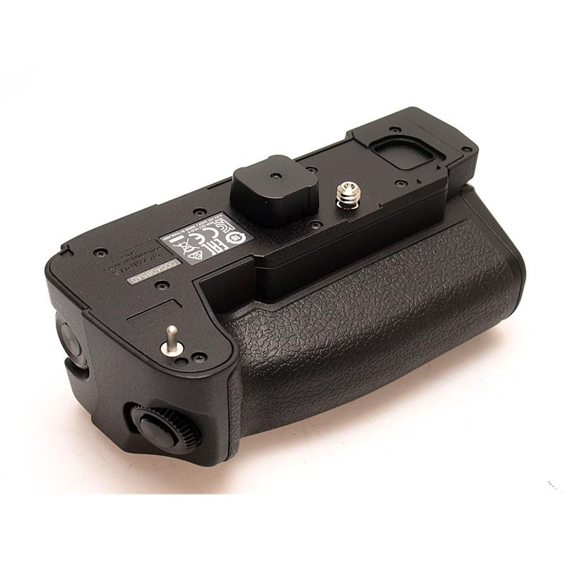 Olympus HLD-9 Power Battery Grip for E-M1 II Thumbnail Image 0