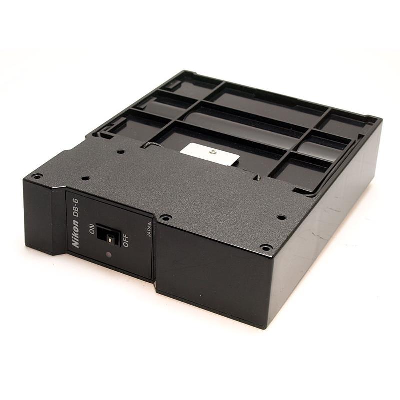 Nikon External Battery Pack DB-6 Thumbnail Image 0