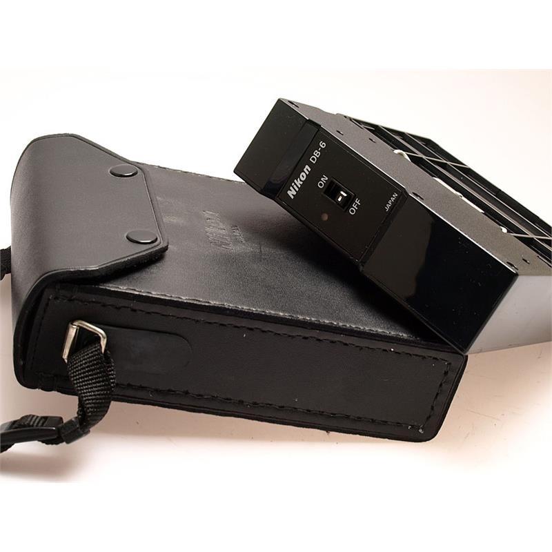 Nikon External Battery Pack DB-6 Thumbnail Image 2