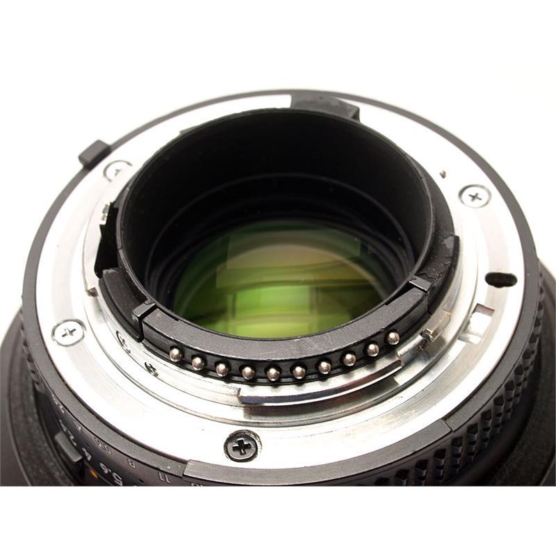Nikon 28-70mm F2.8 AFS Thumbnail Image 2