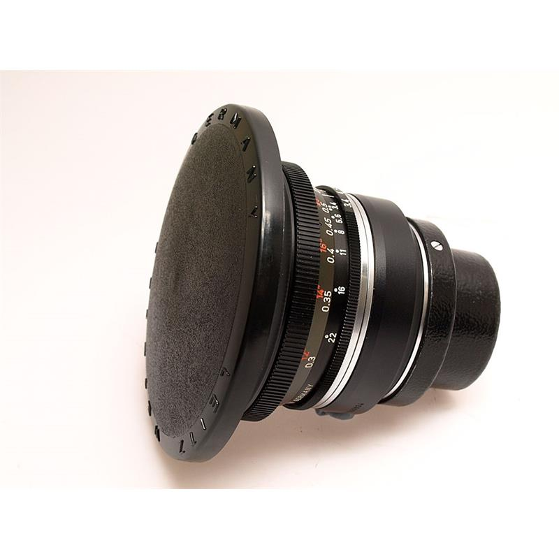 Leica 21mm F3.4 R + 22228 M Adapter Thumbnail Image 0