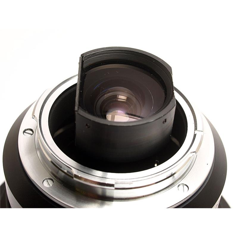 Leica 21mm F3.4 R + 22228 M Adapter Thumbnail Image 2