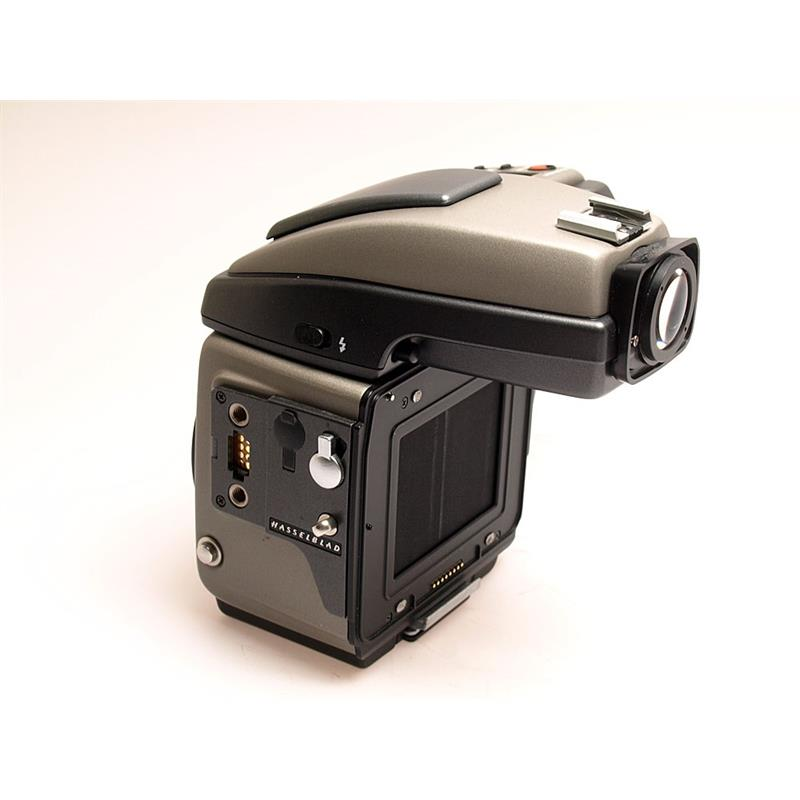 Hasselblad H1 Body + Prism Thumbnail Image 1