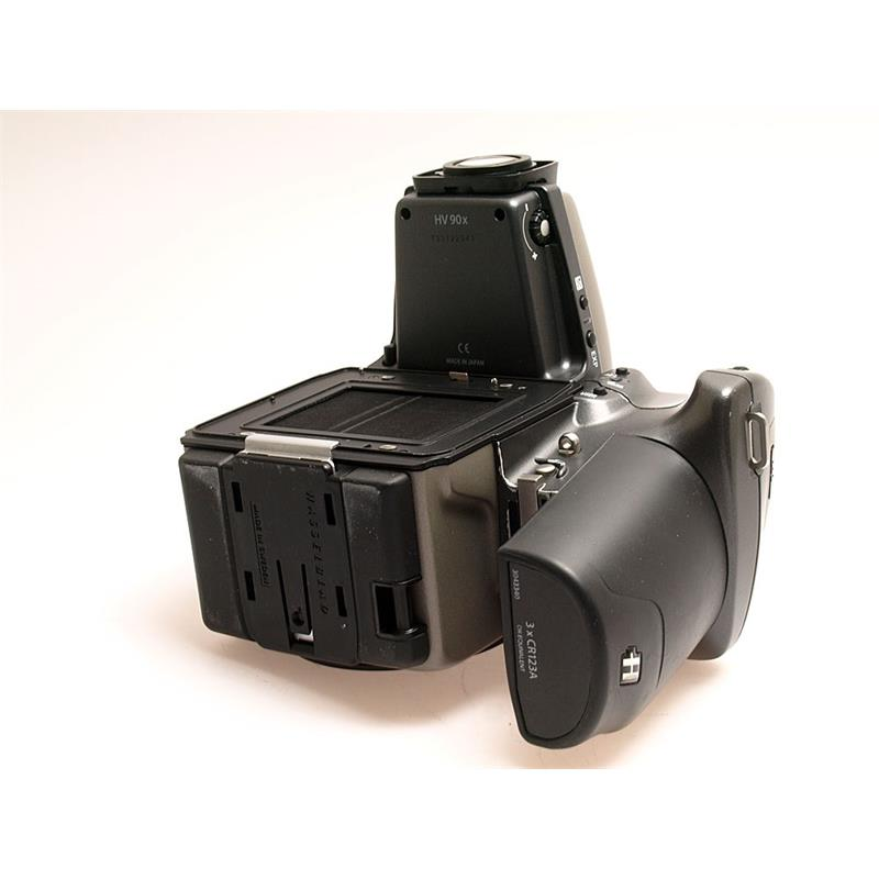 Hasselblad H1 Body + Prism Thumbnail Image 2