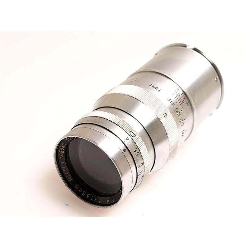 Nikon 135mm F4 QC Thumbnail Image 0