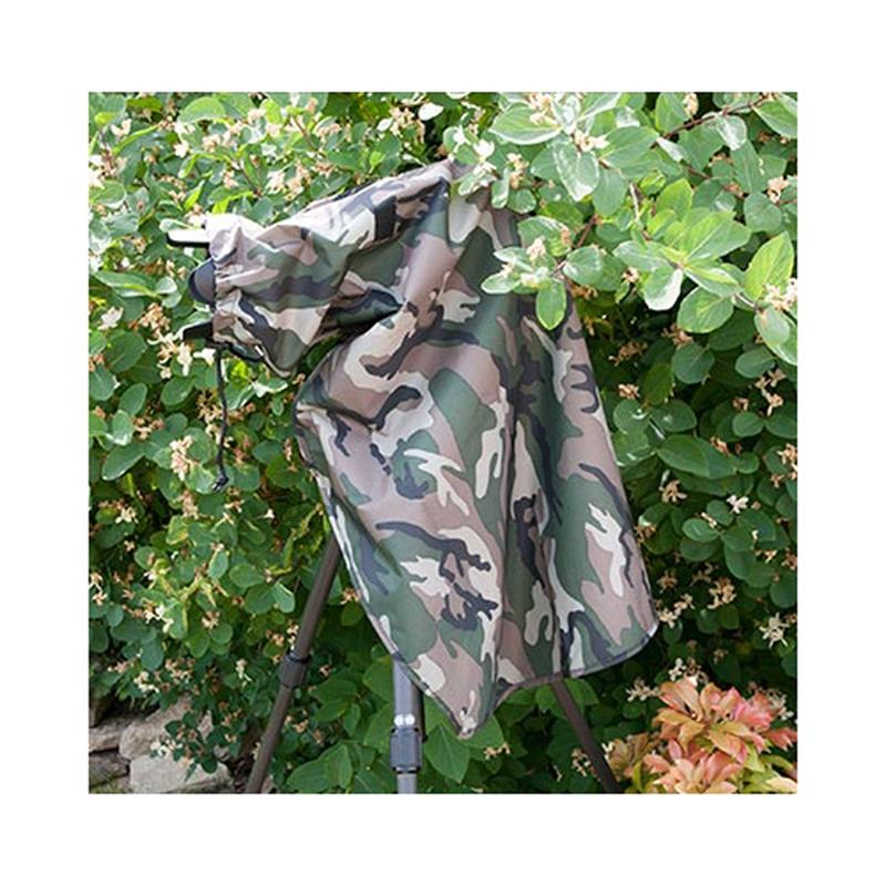 Matin Camouflage Rain Cover - Medium Thumbnail Image 1