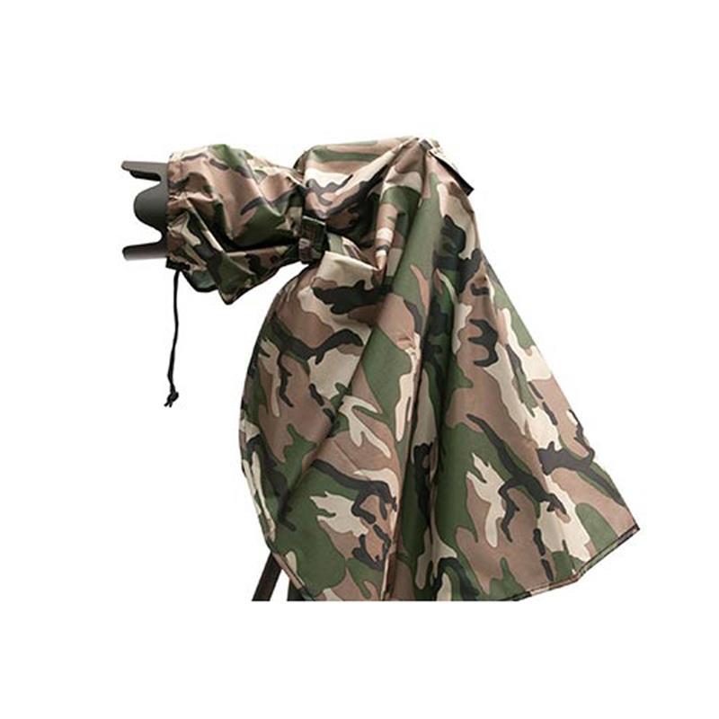 Matin Camouflage Rain Cover - Medium Thumbnail Image 0