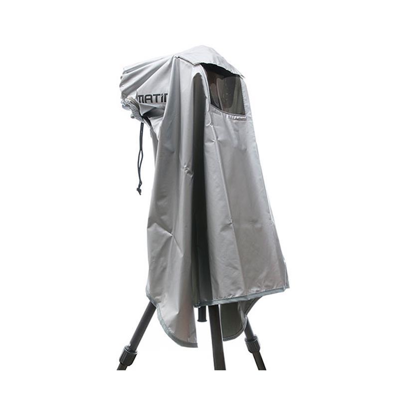 Matin Camera Rain Cover - Small Thumbnail Image 0