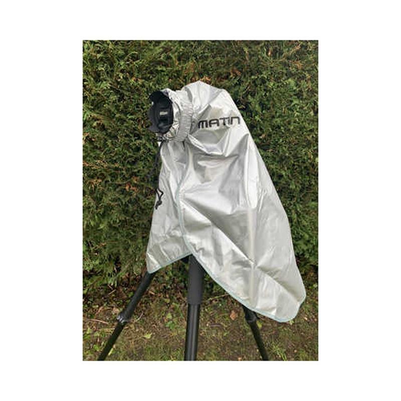 Matin Camera Rain Cover - Medium Thumbnail Image 0