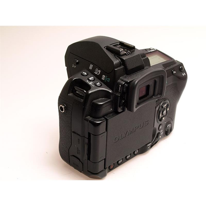 Olympus E3 Body Only Thumbnail Image 1
