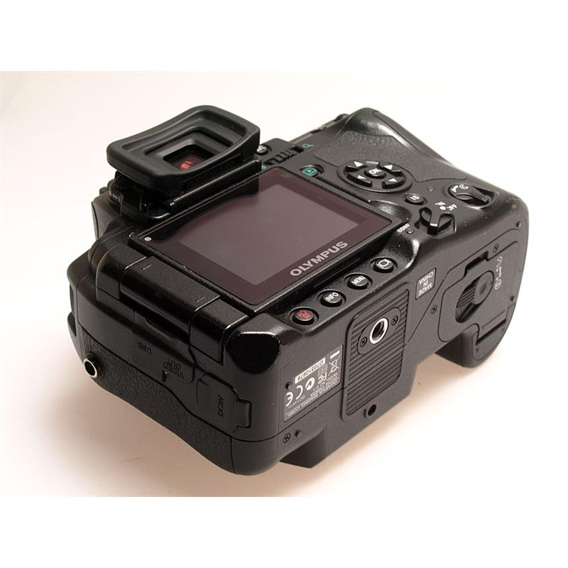 Olympus E3 Body Only Thumbnail Image 2