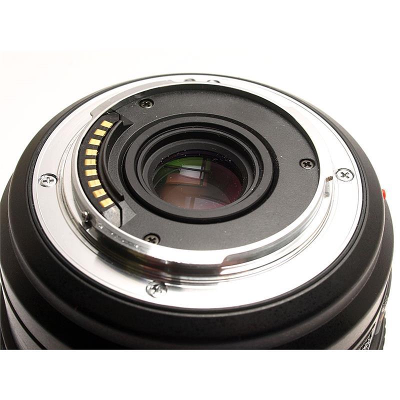 Olympus 8mm F3.5 FishEye ED Zuiko Thumbnail Image 2