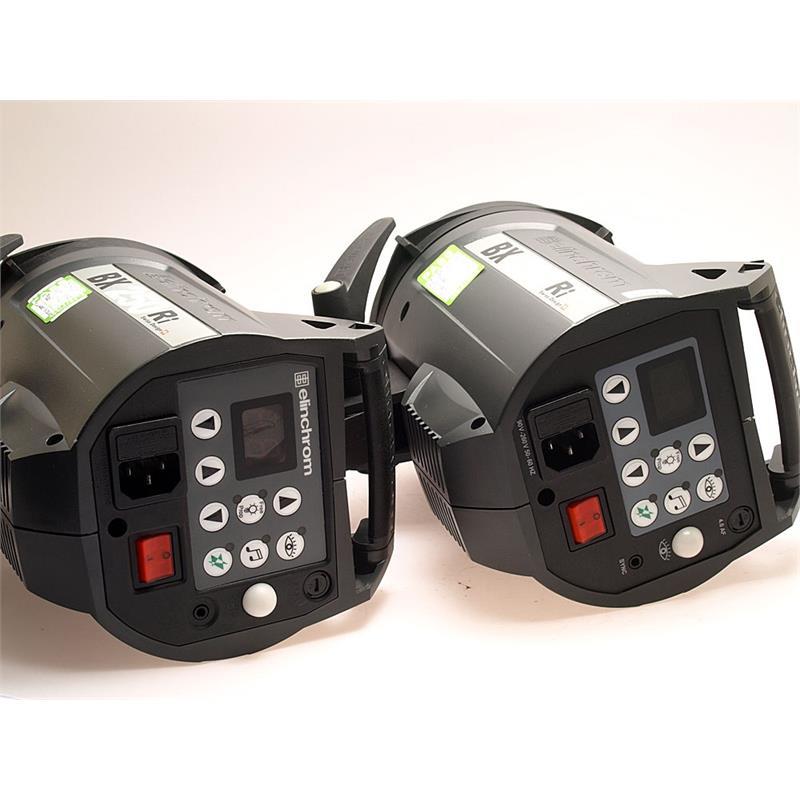 Elinchrom BX250Ri Two Head Kit Thumbnail Image 2