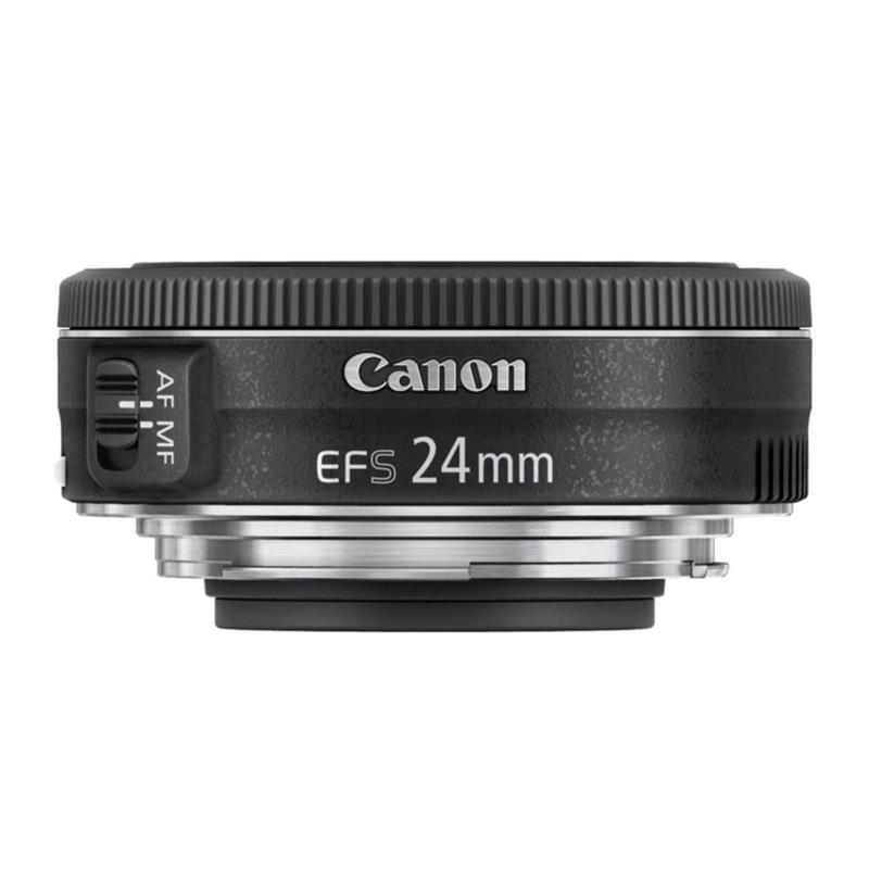 24mm F2.8 STM EF-S ~ Canon WBW Promotion Image 1