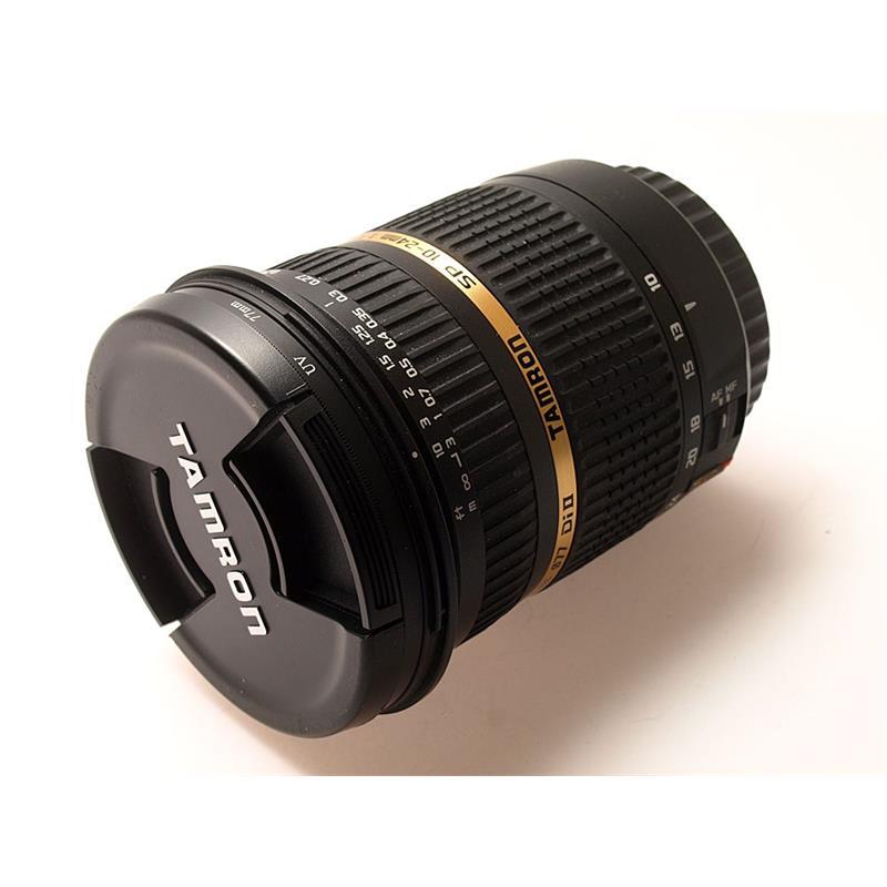 Tamron 10-24mm F3.5-4.5 Di II LD Asph - Canon E Thumbnail Image 0