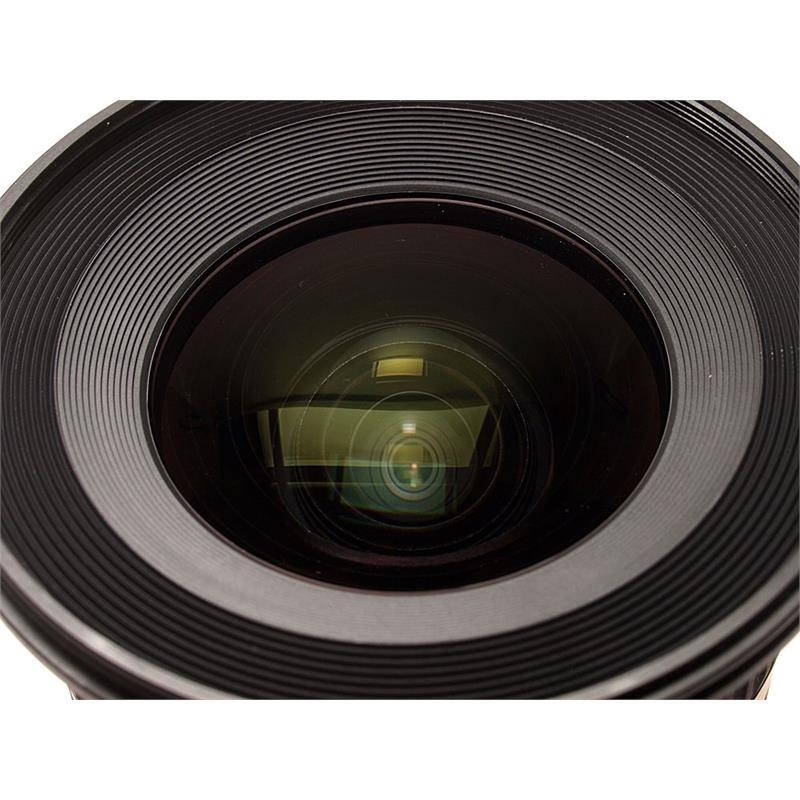 Tamron 10-24mm F3.5-4.5 Di II LD Asph - Canon E Thumbnail Image 1