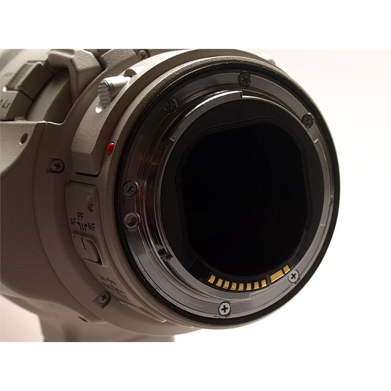 Canon 200-400mm F4 L IS USM with Internal 1.4x Thumbnail Image 2