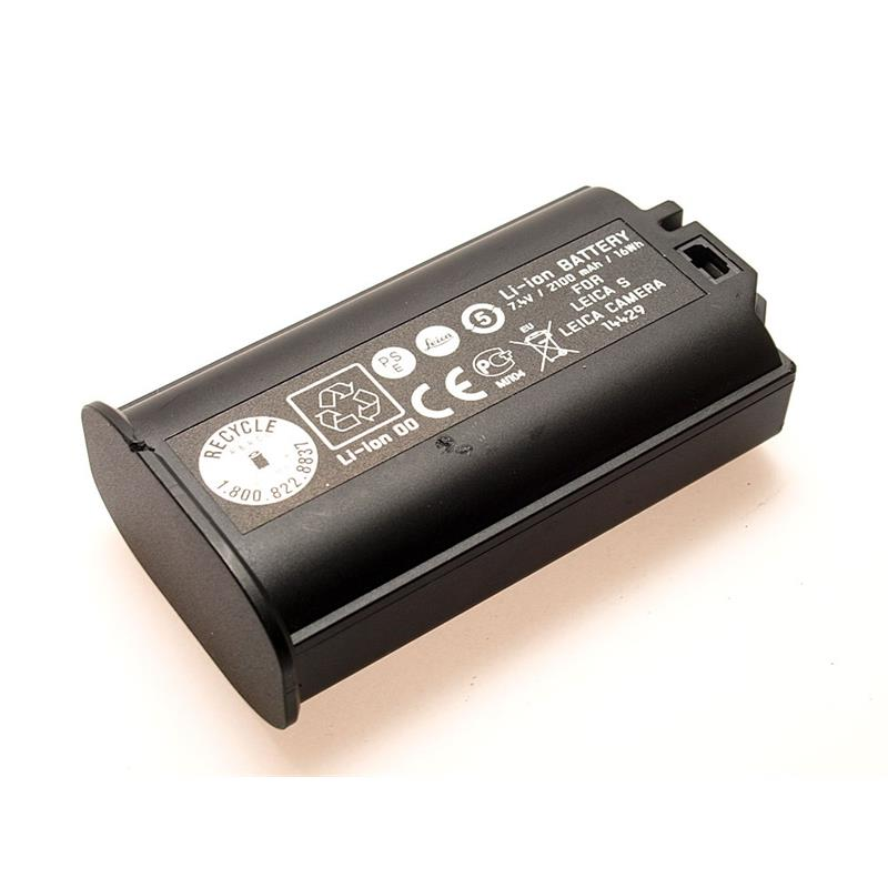 Leica Battery For S Cameras (14429) Image 1