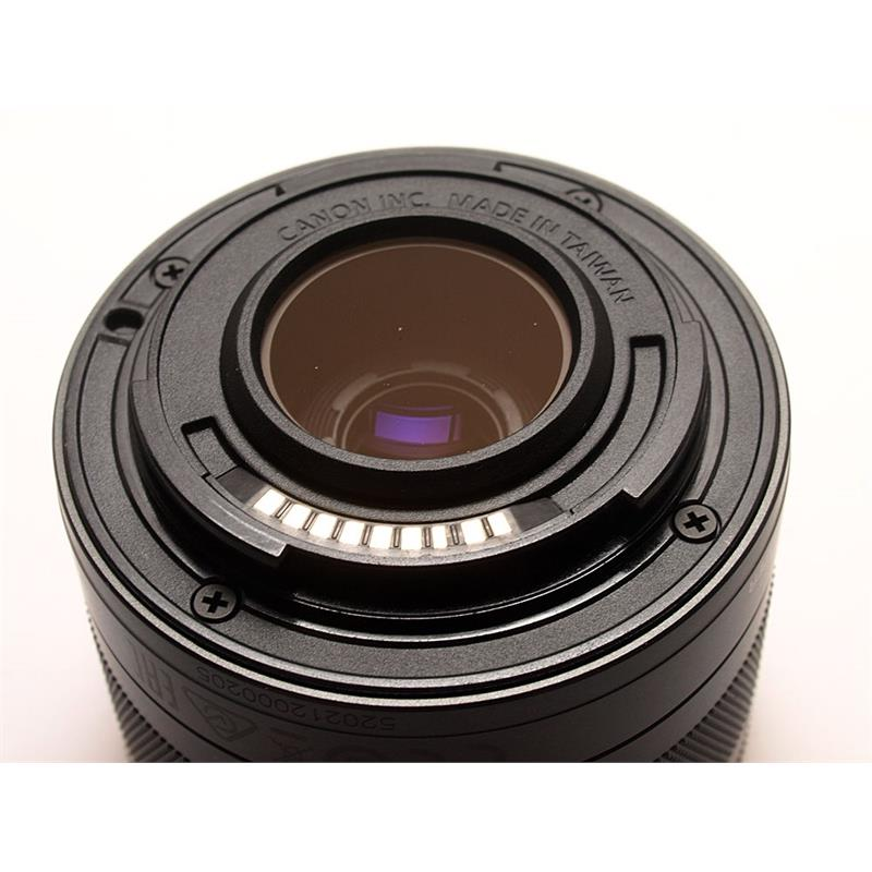 Canon 28mm F3.5 Macro IS STM EF-M Thumbnail Image 2