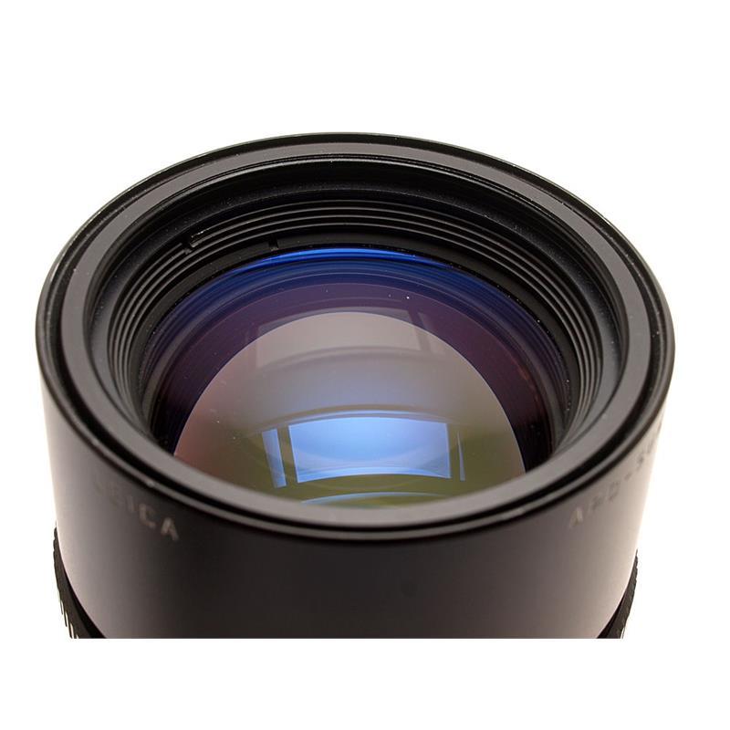 Leica 75mm F2 Apo M Black 6bit Thumbnail Image 1