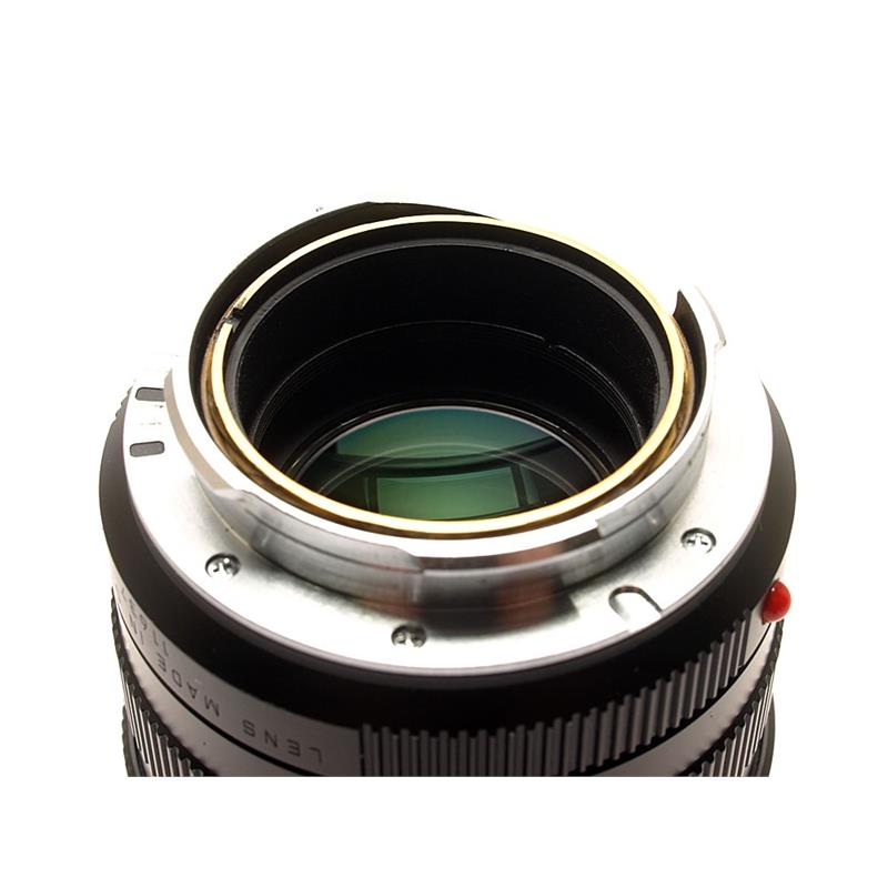 Leica 75mm F2 Apo M Black 6bit Thumbnail Image 2