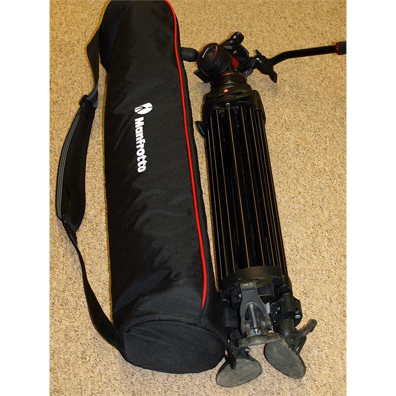 Manfrotto 546B + MTrotech Head + MBAG Thumbnail Image 2