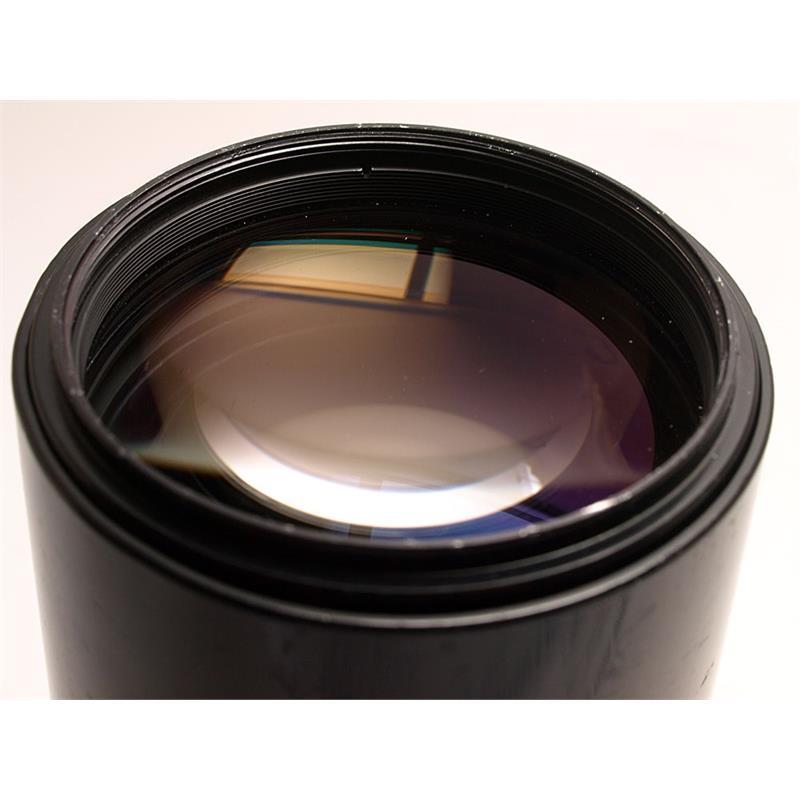 Nikon 200mm F4 AIS Thumbnail Image 1