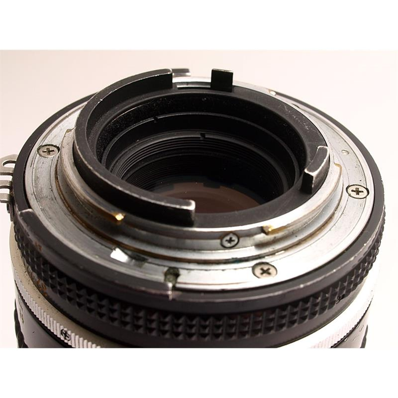 Nikon 200mm F4 AIS Thumbnail Image 2