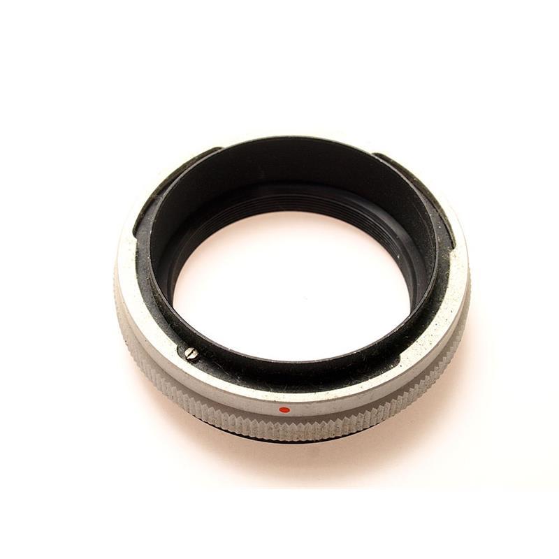 No Brand T Mount Canon FD Image 1
