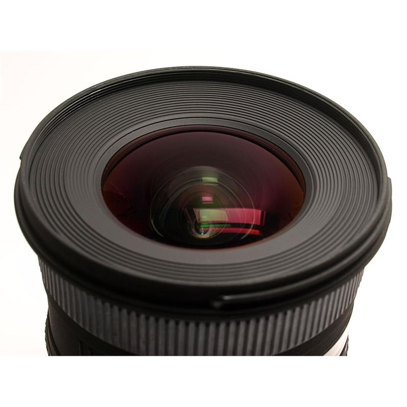 Sigma 10-20mm F4-5.6 EX DC HSM - Canon EOS Thumbnail Image 1