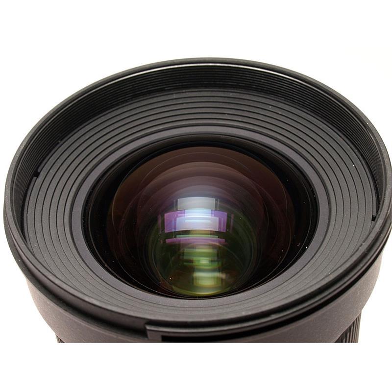 Samyang 24mm F1.4 AE ED AS UMC - Pentax AF Thumbnail Image 1