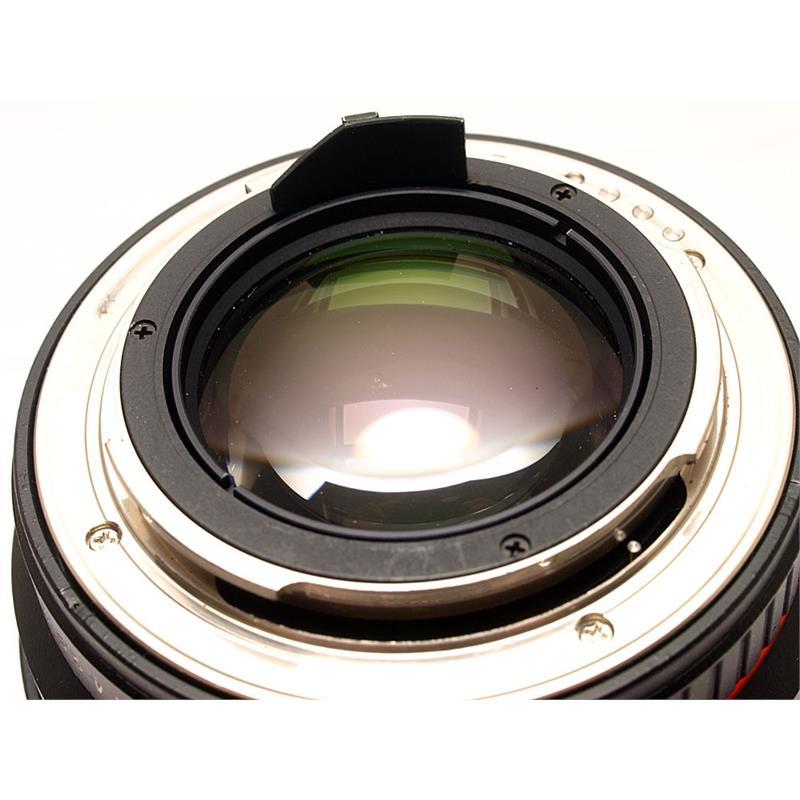 Samyang 24mm F1.4 AE ED AS UMC - Pentax AF Thumbnail Image 2