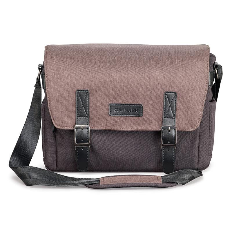 Cullmann BRISTOL MAXIMA CAMERA BAG 333+ - Brown Image 1