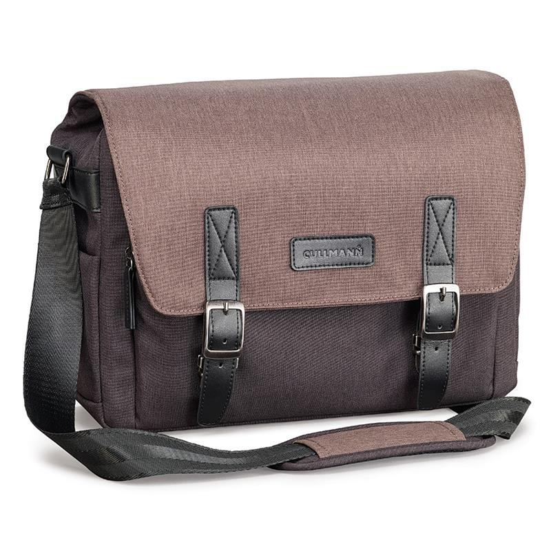 Cullmann BRISTOL MAXIMA CAMERA BAG 333+ - Brown Thumbnail Image 2