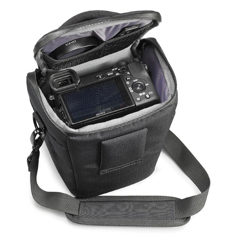 Cullmann MALAGA ACTION CAMERA BAG 200 - Grey Thumbnail Image 1