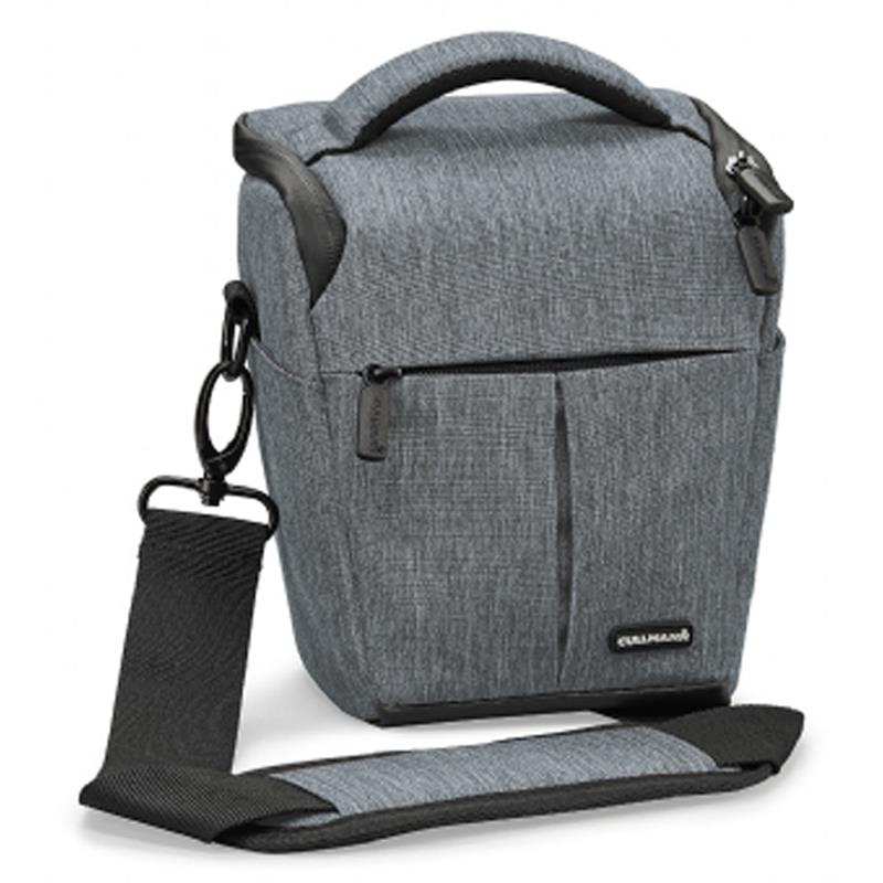 Cullmann MALAGA ACTION CAMERA BAG 200 - Grey Thumbnail Image 0