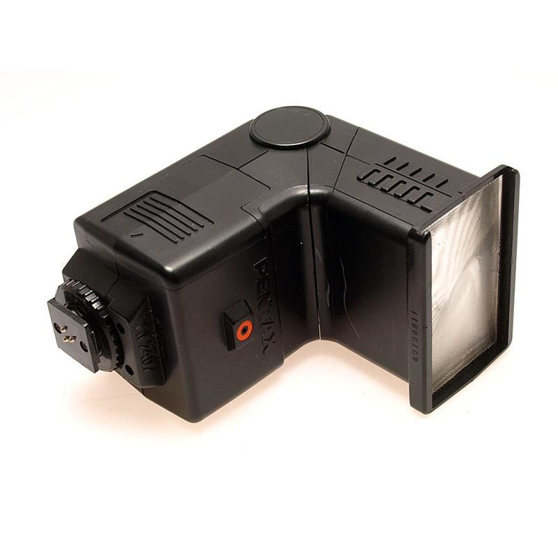 Pentax AF240Z Flash Thumbnail Image 0