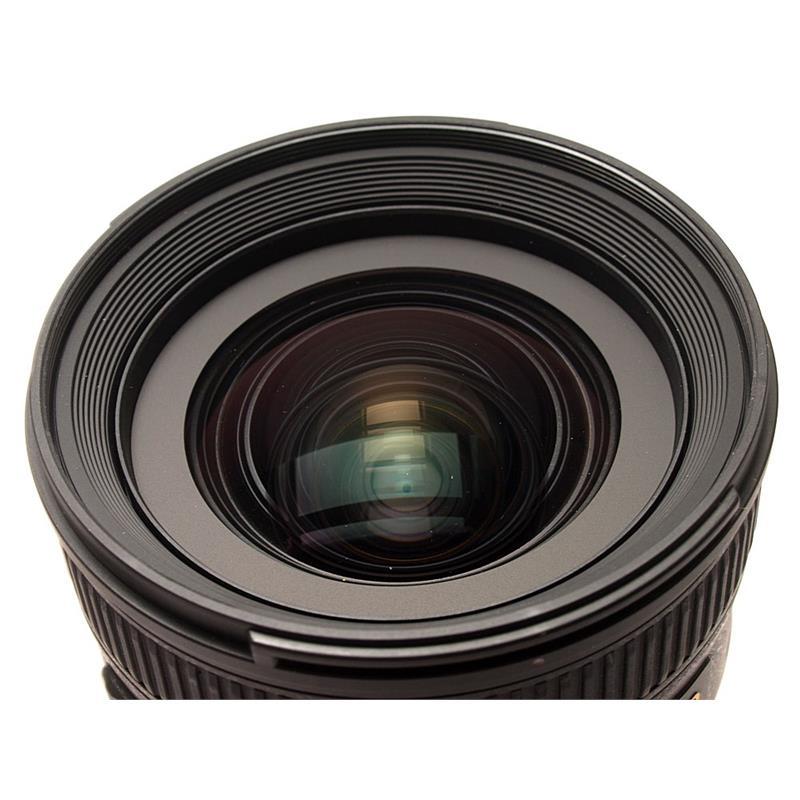 Nikon 18-35mm F3.5-4.5 AFS Thumbnail Image 1