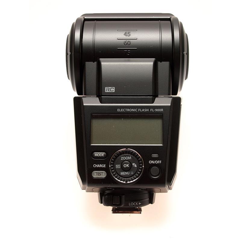 Olympus FL-900R Flashgun Thumbnail Image 1