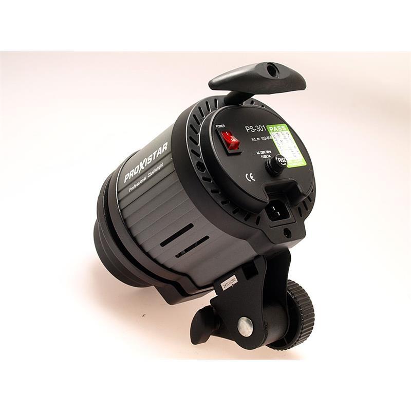Proxistar PS-301 Continuous Light Thumbnail Image 0
