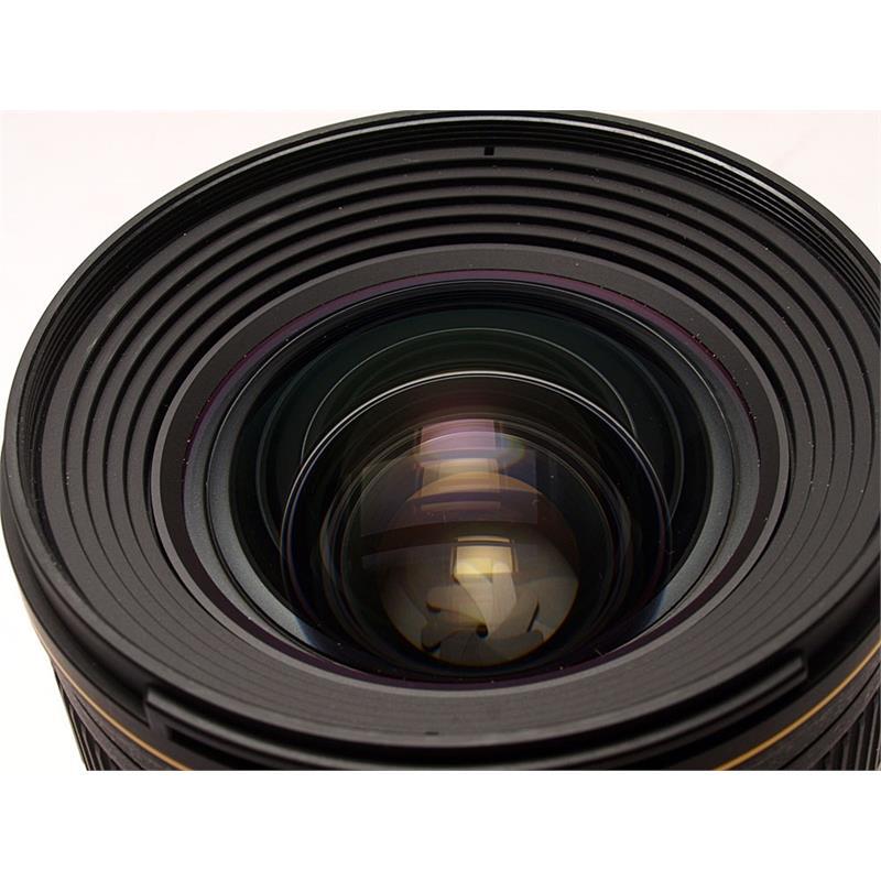 Nikon 24mm F1.4 AFS G ED Thumbnail Image 1