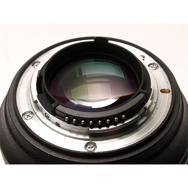 Nikon 24mm F1.4 AFS G ED Thumbnail Image 2