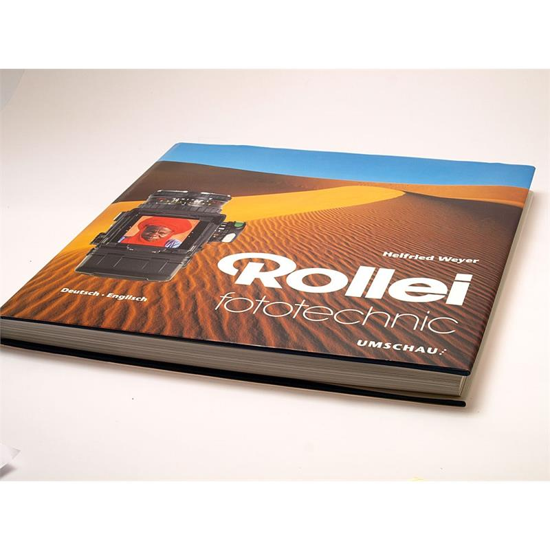 No Brand Rollei Fototechnic - Helfred Weyer Thumbnail Image 0