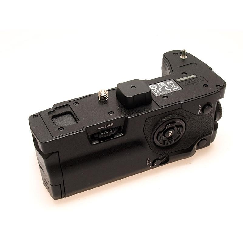 Olympus HLD-9 Power Battery Grip for E-M1 II Thumbnail Image 1